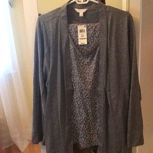 3 piece Pajama set new